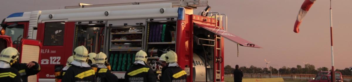 Freiwillige Feuerwehr Hundsheim